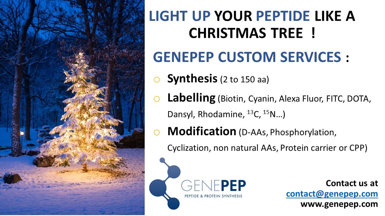 Genepep_shining_peptide